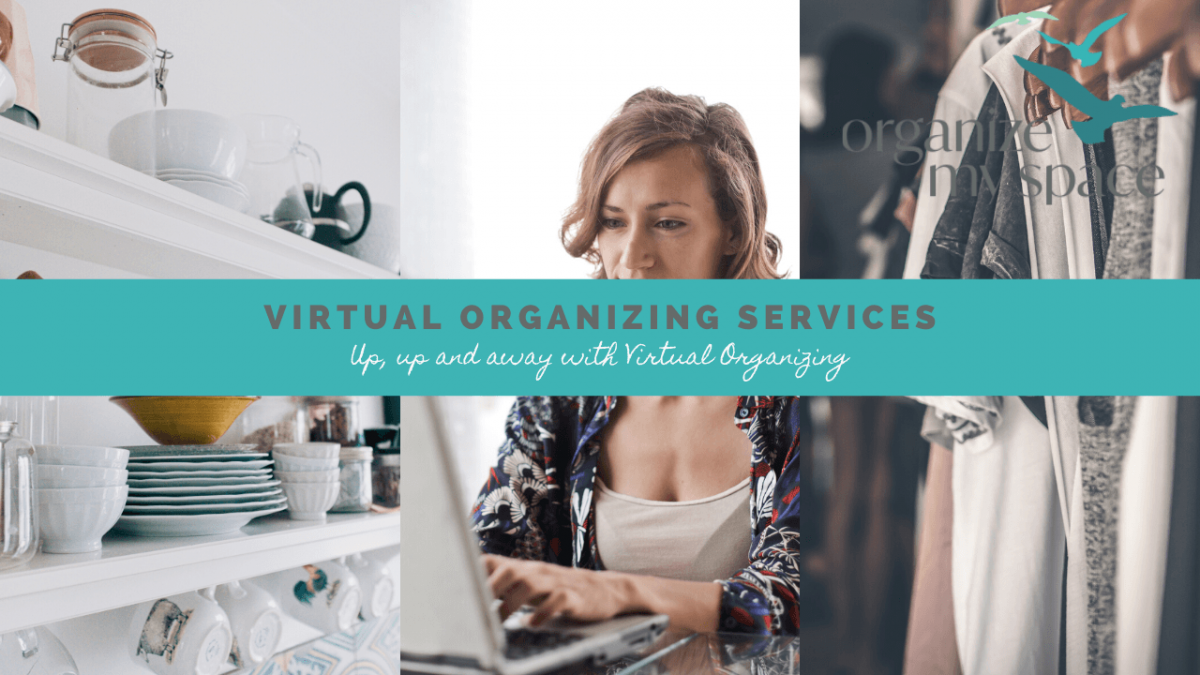 Virtual Organizing Services