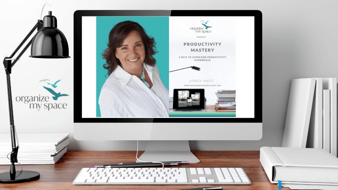 Productivity Mastery Program